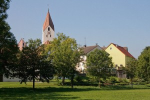 Kirche Nennslingen